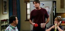 En bref Numéro 47 : Reboot Two and A Half Men, Glee...